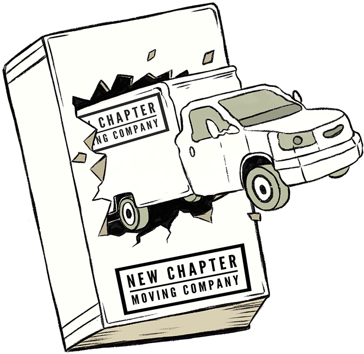 ALL ABOUT NEW CHAPTER MOVING COMPANY